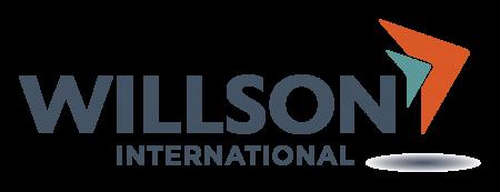 Willson International Limited Logo